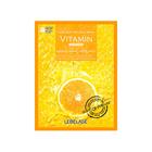 Маска тканевая Lebelage с витаминами, 23 мл