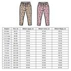 Брюки для девочки MINAKU, рост 122 см, цвет розовый - фото 105571710