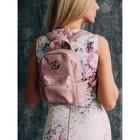Рюкзак Amigo, нежно-розовый