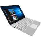 """Ноутбук IRBIS NB131, 14.1"""", 1920x1080, Cel N3350, 3 Гб, SSD 32 Гб, HD500, W10, цвет серебро   436200"""