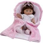 Кукла Berbesa, виниловая, BABY, 34 см