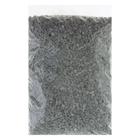 Известняковая крупка (фракция 2-4мм) для домашней птицы, 1 кг