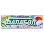 "Жевательная резинка ""Балабол"" со вкусом арбуза, 14 г"