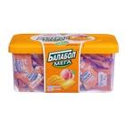 """Жевательная резинка """"Тропический балабол мега"""" со вкусом манго и персика, 3 г"""