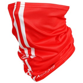 "Scarf Mask sports ONLITOP ""Sports"""