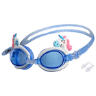 "Goggles, baby ""Unicorn"" MIX"
