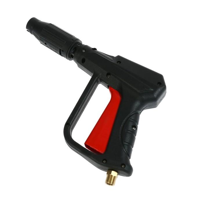 Пистолет для мойки высокого давления, 25 см, резьбовое соединение М12