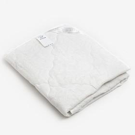 """Одеяло """"Этель"""" Лебяжий пух 110х140 см, поплин, 300 гр/м2"""