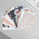 Коробочка с открытками и конвертами «CREEKSIDE» 1canoe2 (40 шт)