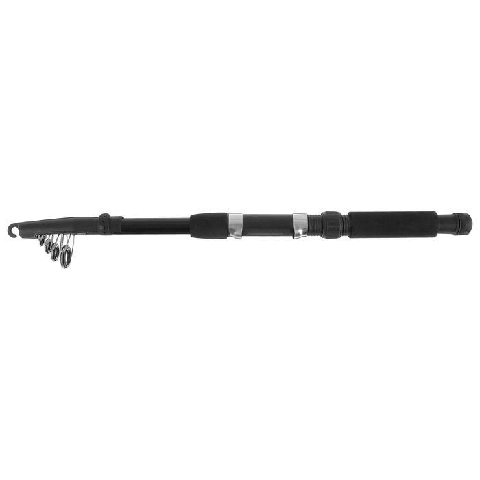 Спиннинг телескопический Knight, длина 2,1 м, 30-60 г, вес 220 г