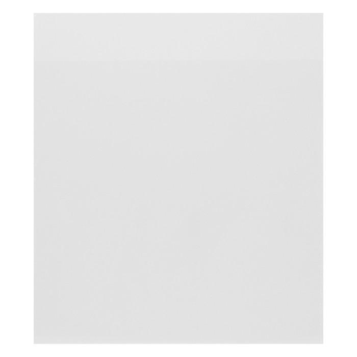 Пакет БОПП без липкой ленты 25 х 25/29 см, 25 мкм - фото 276005957