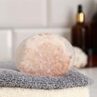 Мыло-скраб из гималайской соли с лавандой, 80 г