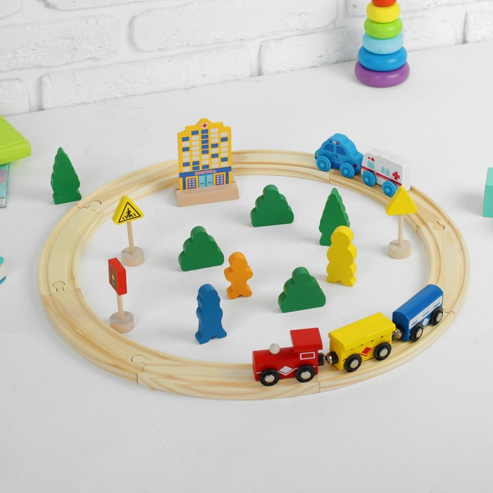 «Железная дорога» - фото 105643313