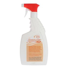 Дезинфицирующее средство «Астрадез Пул-1» для очистки ватерлинии, 750 мл.