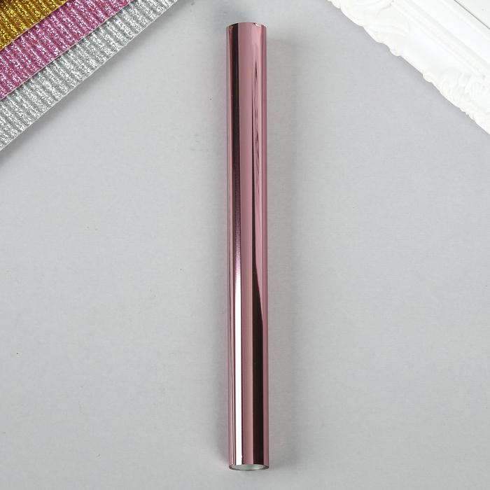 """Набор термочувствительной фольги 2 цвета """"Mint and Light Pink - Reactive Foil"""" - MINC Heidi   430306"""