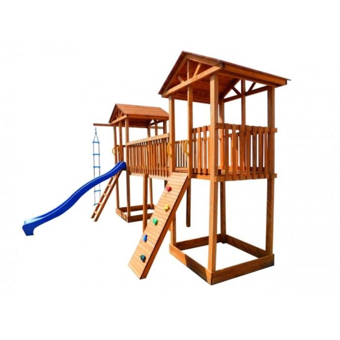 Детская площадка Можга Спортивный городок 7