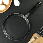 Сковорода блинная 20 см Vestа, антипригарное покрытие, индукционное дно