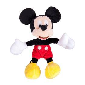 Мягкая игрушка «Микки Маус» 25 см 5875741