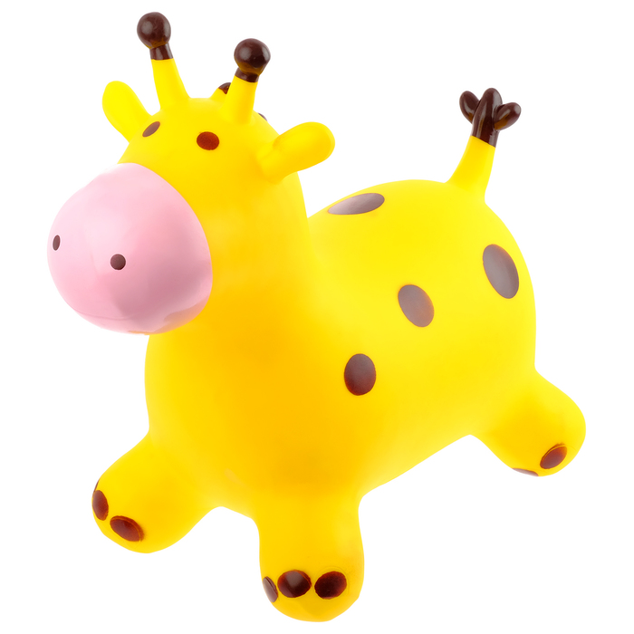 Попрыгун «Жираф», h=48 см, 1300 г