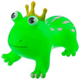 "Jump ""the Frog Princess"", h=42 cm, 1200 g"