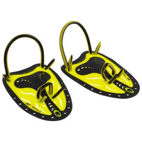 Лопатки для плавания, размер S, цвета микс