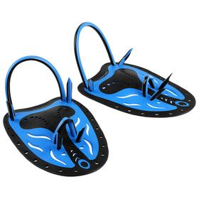 Лопатки для плавания, размер L