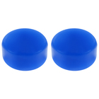 Ear plugs swimming, silicone, MIX colors