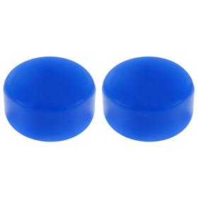 Беруши для плавания, силиконовые, цвета МИКС