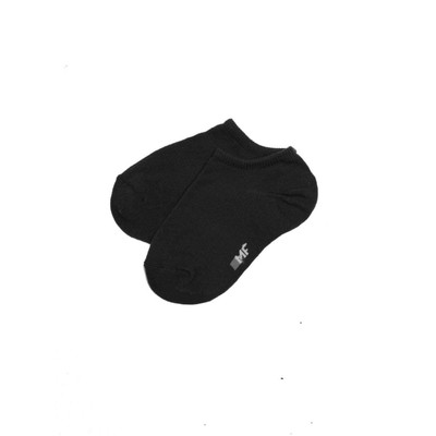 Носки детские, цвет чёрный, размер 16