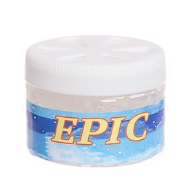 Гель-репеллент от комаров Nature Epic, на эфирных маслах, 50 мл - фото 4664399
