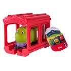 Игровой набор «Паровозик Коко с гаражом»