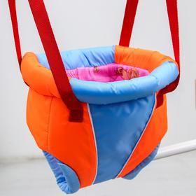 Детский развивающий тренажер «Прыгунки №5», в подарочной упаковке, цвет МИКС