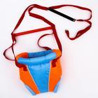 Детский развивающий тренажер «Прыгунки №5», в подарочной упаковке, цвет МИКС - фото 105448206