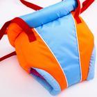 Детский развивающий тренажер «Прыгунки №5», в подарочной упаковке, цвет МИКС - фото 105448207