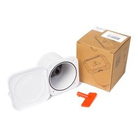 Выключатель массы с водонепроницаемым боксом SeaFlo SFBIS1-01, 275-1250А, 12V/24V