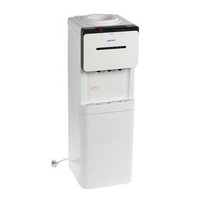 Кулер для воды AquaWork AW YLR1-5-V908, нагрев и охлаждение, 420 Вт, белый