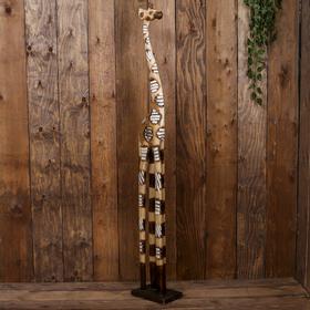 Souvenir wood