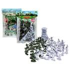 Игровой набор «Рота солдат»