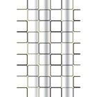 Шторка для ванной 180х180 см, материал PEVA