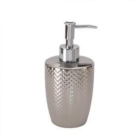Дозатор для жидкого мыла Celebrity, керамика