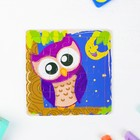"""Puzzle small """"Owl"""""""