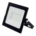 Светодиодный прожектор GLANZEN SLIM, 30 Вт, 6000-6500 К, 2400Лм, SMD, IP65, FAD-0003-30-SL