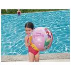 Мяч пляжный Princess, d=51 см, от 2 лет, 91042 Bestway - фото 106528127