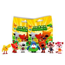 Mi-Mi-Bears action figure, MIX color