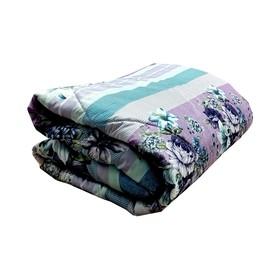 Одеяло «Холофитекс», размер 140х205 см, цвет МИКС, синтетическое волокно