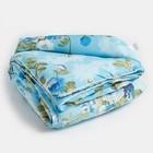 Одеяло «Холофитекс», размер 172х205 см, цвет МИКС, синтетическое волокно