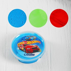 Slime chewing gum for hands