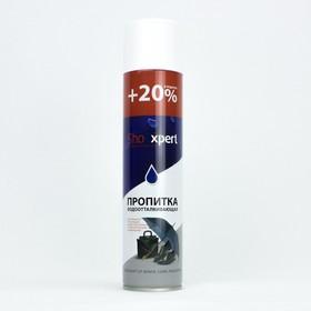 Пропитка водоотталкивающая SHOExpert, 250 мл + 20%