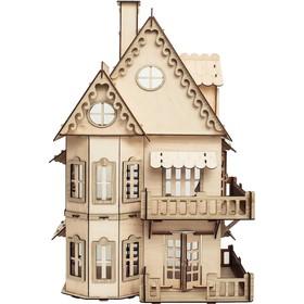 Кукольный дом «Чудо-дом»