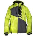 Куртка 509 Evolve без утеплителя, размер XL, зелёный